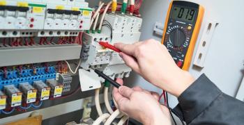 Elektriko darbas Vokietijoje