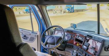Vairuotojo darbas Islandijoje
