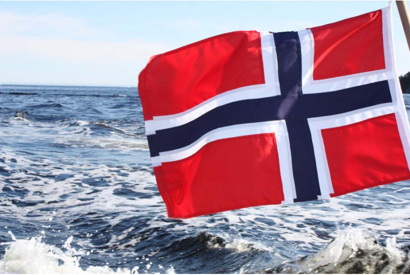 Kiti darbai Norvegijoje