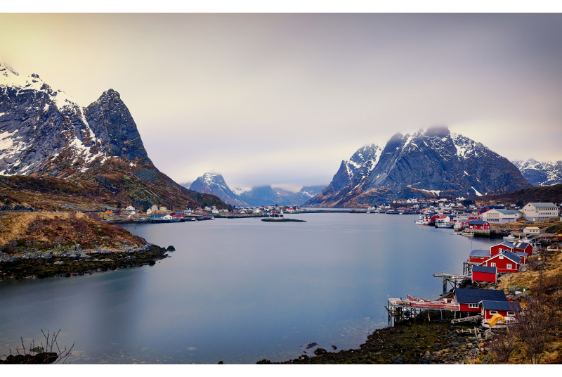 Darbas Norvegijoje kiekvienam