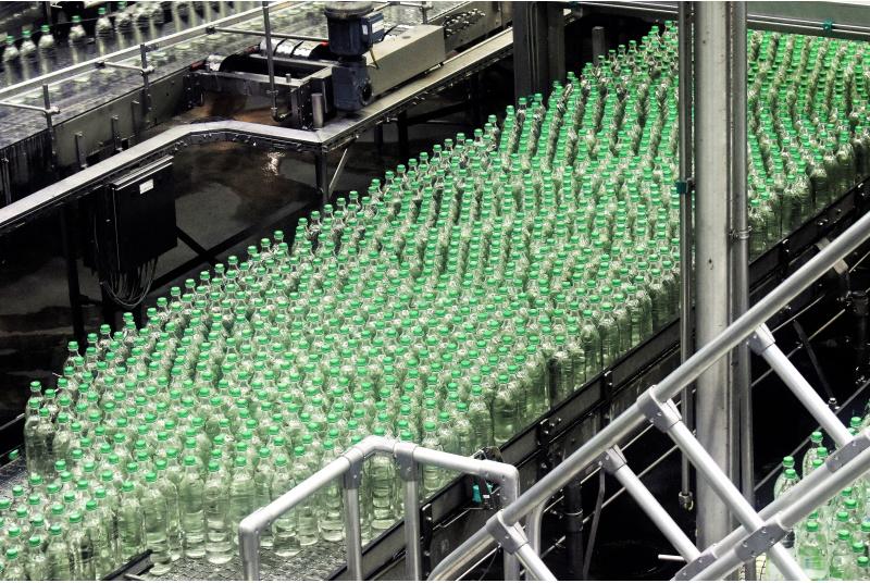 Darbai fabrike Vokietijoje