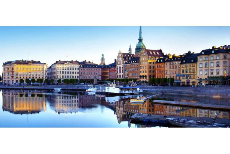 Darbas Švedijoje be kalbos