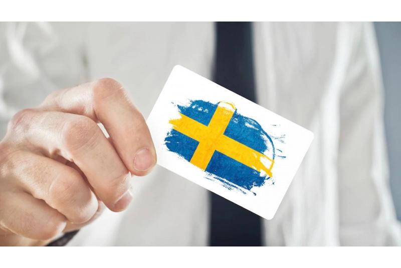 Legalus darbas Švedijoje