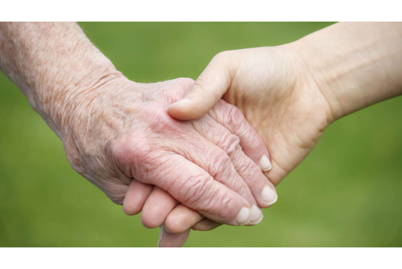 Senelių priežiūra Vokietijoje