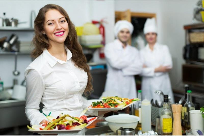 Virtuvės darbuotojai (-os)