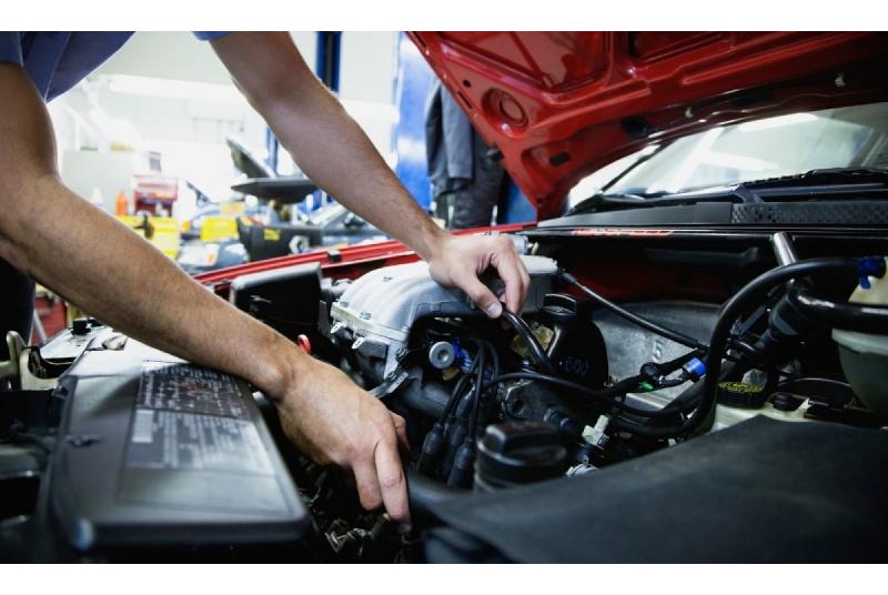 Automobilių ardymas