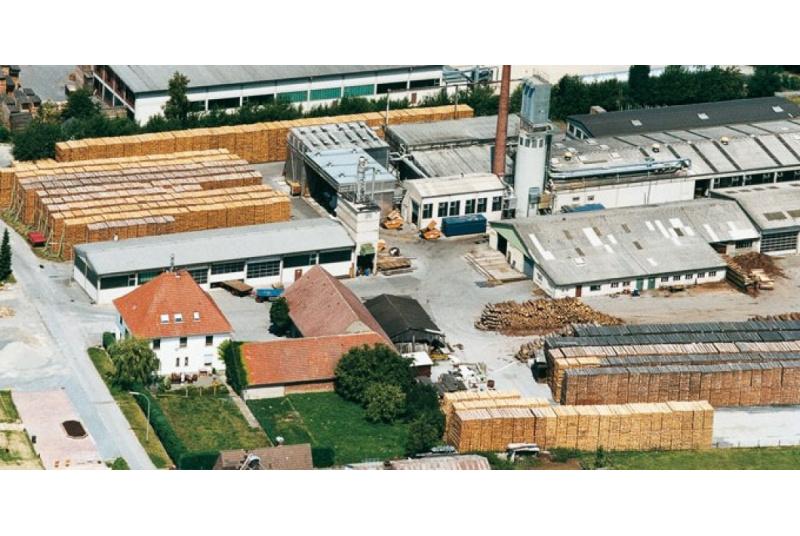 Darbas pagalbinui darbuotojui (-ai) medienos apdirbimo įmonėje Vokietijoje
