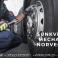Darbas sunkvežimių ir puspriekabių mechanikams Norvegijoje