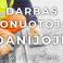 Darbas betonuotojams Danijoje