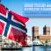 Darbas staliams Norvegijoje, Vestfolg og Telemark apskrityje