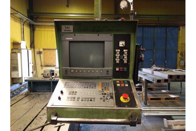 CNC Heidenhan staklių operatorius (ė)