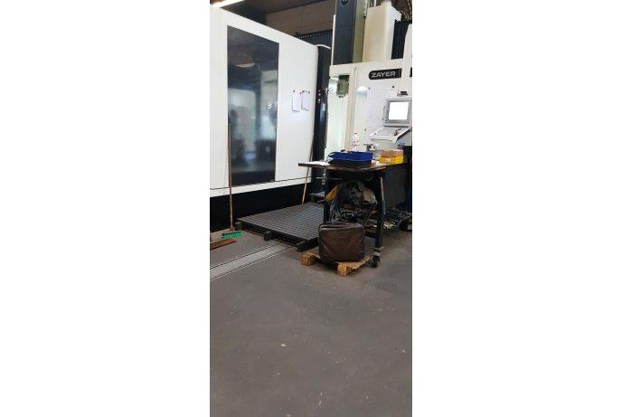 CNC Frezavimo staklių operatorius (ė)