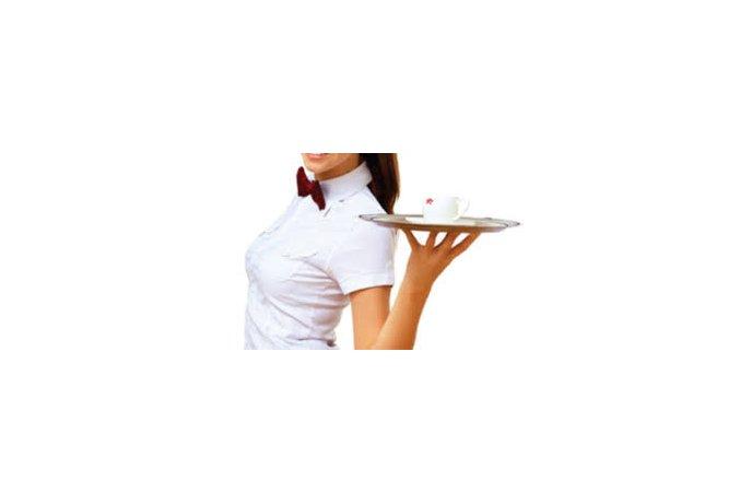 Sezoninis padavėjų / kelnerių darbas kurortinėje zonoje