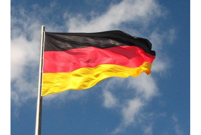 Plytelių klojėjas (-a) Vokietijoje