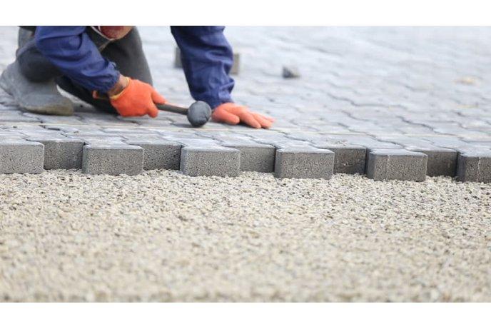 Darbas Danijoje plytelių klojėjams/meistrams kelio remonto darbuose