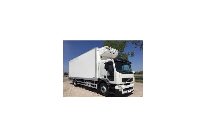 Šaldytuvo-sunkvežimio vairuotojas (-a) su CE kat. ir 95 kodu
